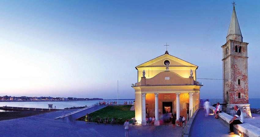 Hotel Villa Roma Caorle Recensioni